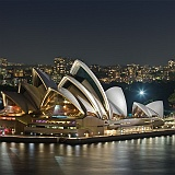 wallpapers Sydney Australia Opera House