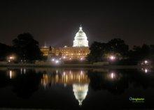 Paesaggi Stupendi per Desktop Casa Bianca