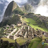 Wallpapers Machu Picchu