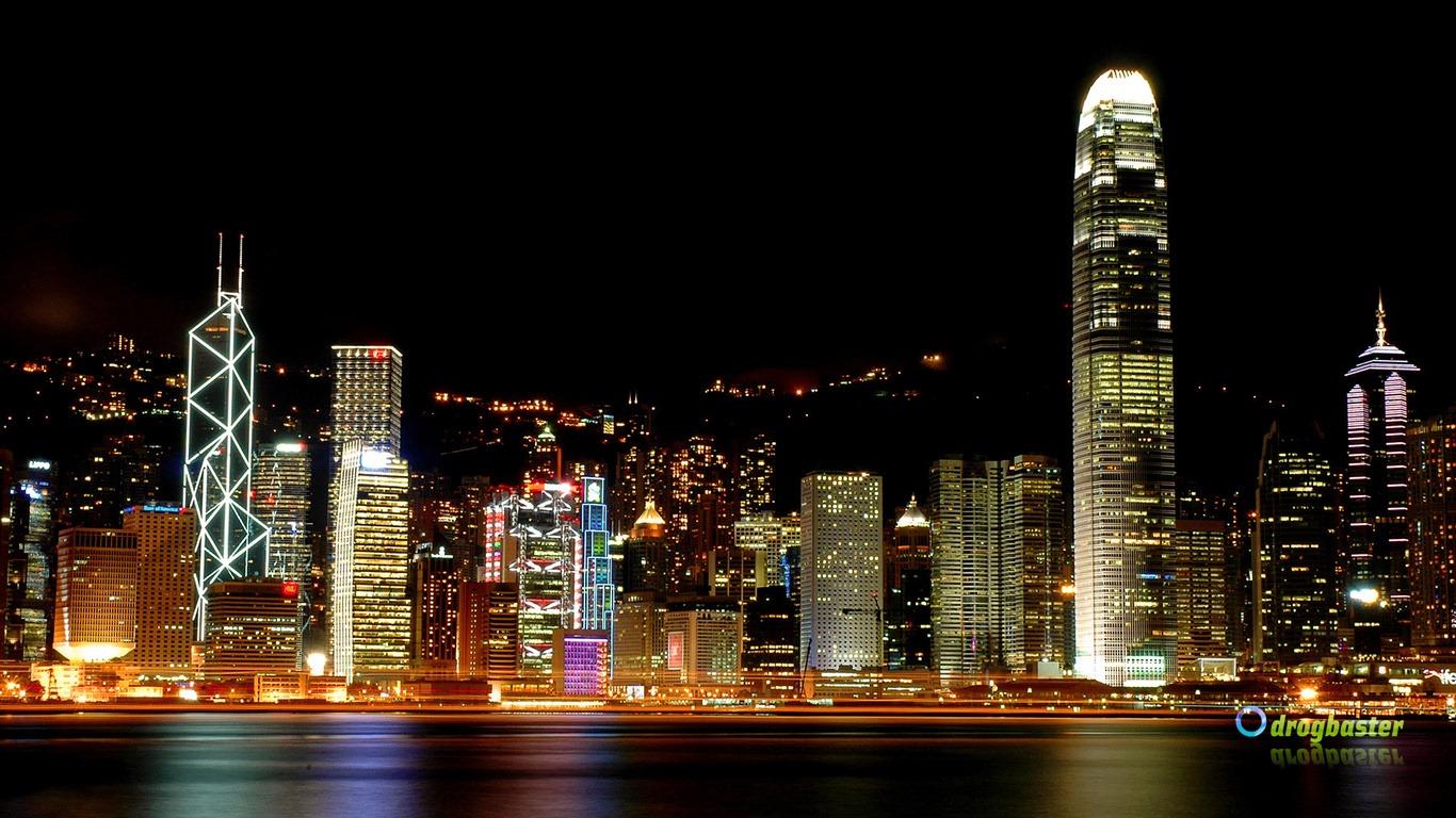 Sfondi Delle Citt 224 Di Notte Paesaggi Notturni