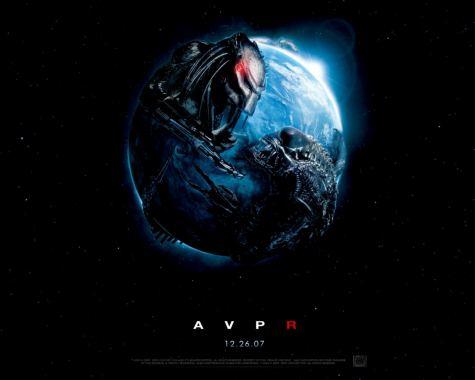 Alien vs. Predator è un film del 2004 di fantascienza