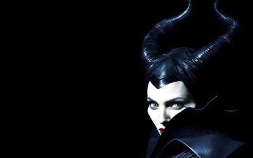 Maleficent è un film del 2014 con Angelina Jolie