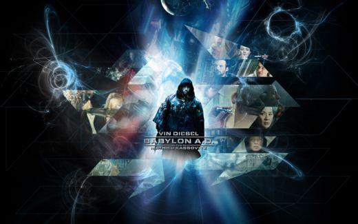 Babylon A.D. film di fantascienza del 2008, interpretato da Vin Diesel.