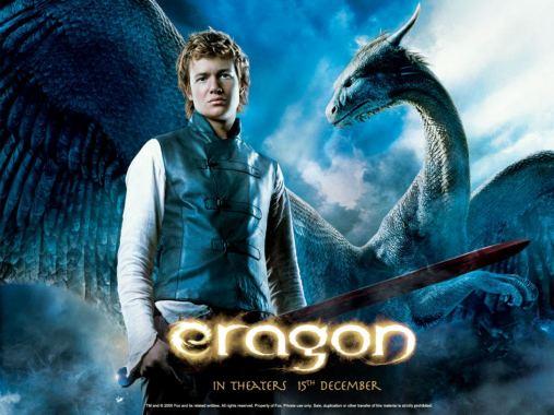 Eragon è un romanzo fantasy del 2002