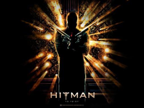 Hitman - L'assassino è un film del 2007 tratto dall'omonima serie di videogiochi
