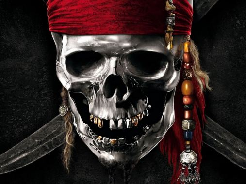Pirati dei Caraibi - Oltre i confini del mare (Pirates of the Caribbean: On Stranger Tides)