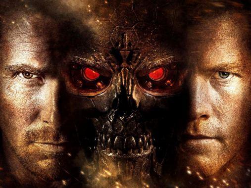 Terminator Salvation è un film di fantascienza del 2009, quarto capitolo dedicato alla saga di Terminator