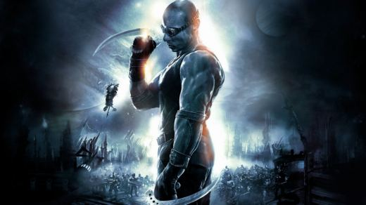 The Chronicles of Riddick è un film fantascienza del 2004