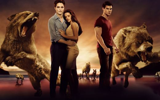 The Twilight Saga: Breaking Dawn - Parte 2 è un film del 2012