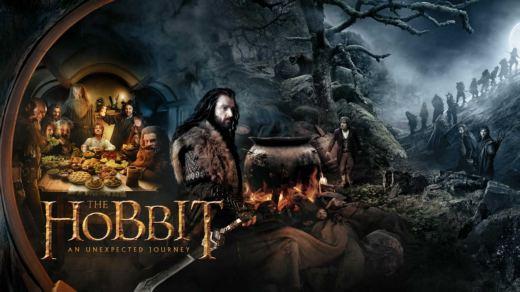 Lo Hobbit - La battaglia delle cinque armate è un film fantasy del 2014