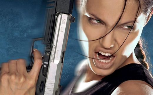 Lara Croft: Tomb Raider è un film del 2001
