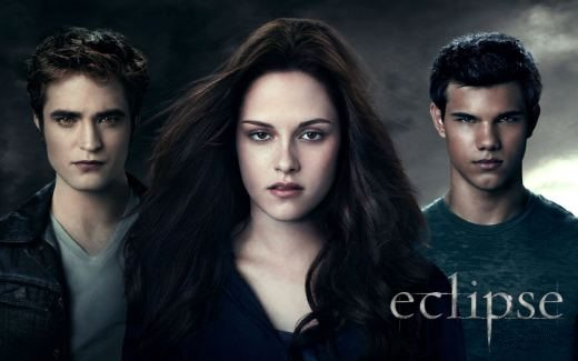 The Twilight Saga: Eclipse è un film del 2010