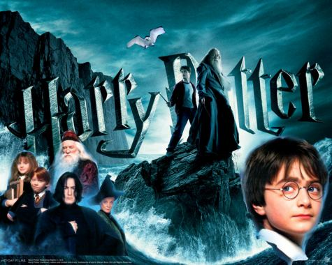 Harry Potter è una serie fantasy suddivisa in 7 volumi