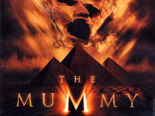 La mummia è un film del 1999. La pellicola fa parte di una trilogia