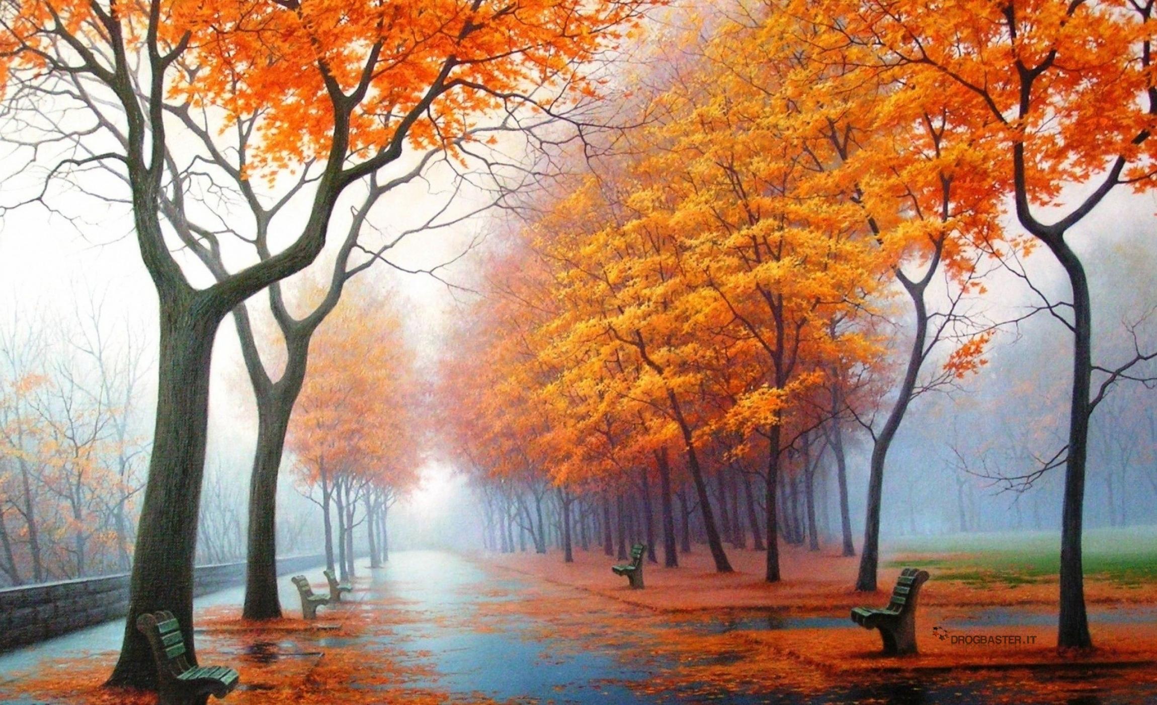 Sfondi e wallpaper gratis immagini natura for Autunno sfondi desktop