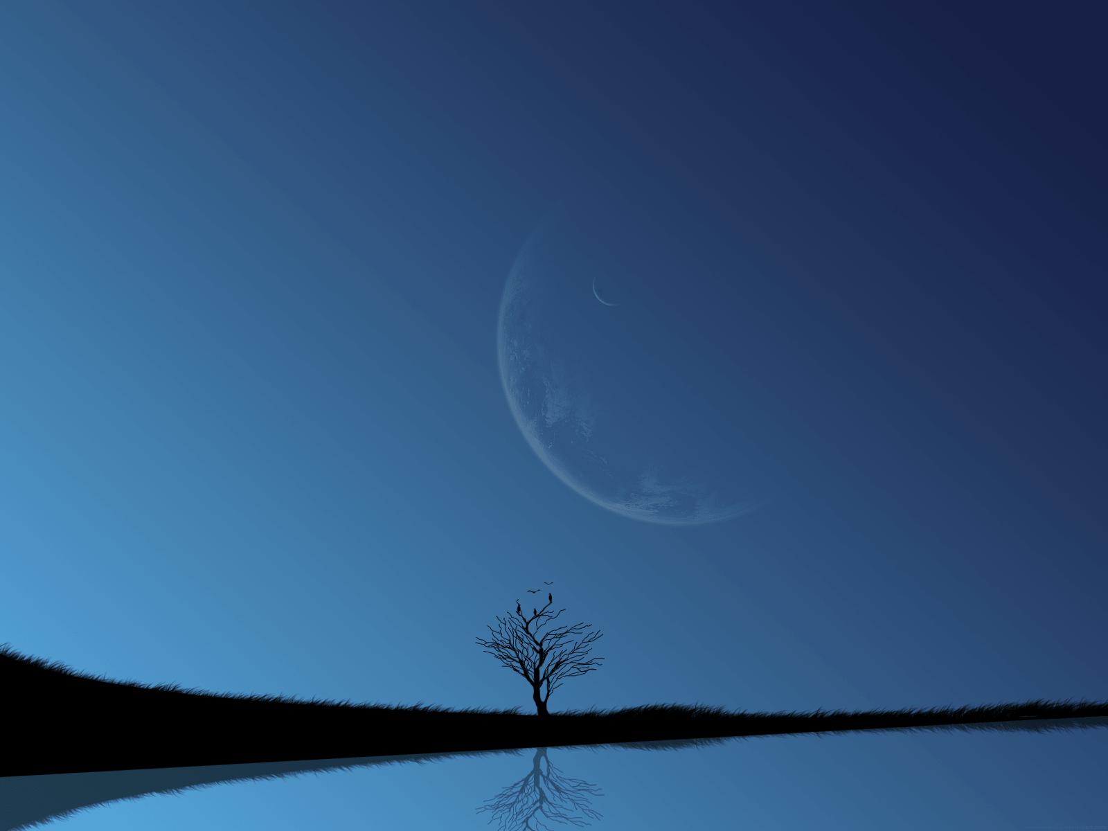 Sfondi natura raccolta di paesaggi tramonti e panorami for Immagini per desktop natura
