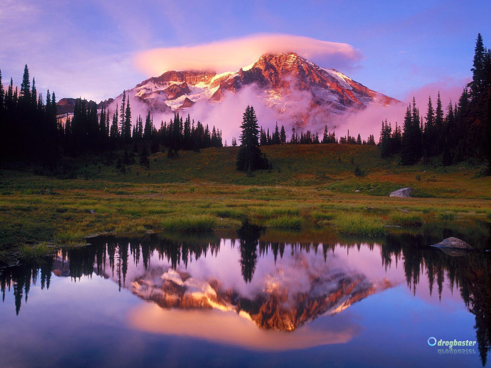 Sfondi dei paesaggi pi belli del mondo for Paesaggi bellissimi per desktop