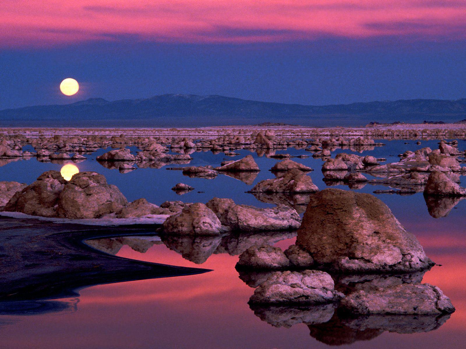Sfondi dei paesaggi pi belli del mondo for Sfondilandia mare