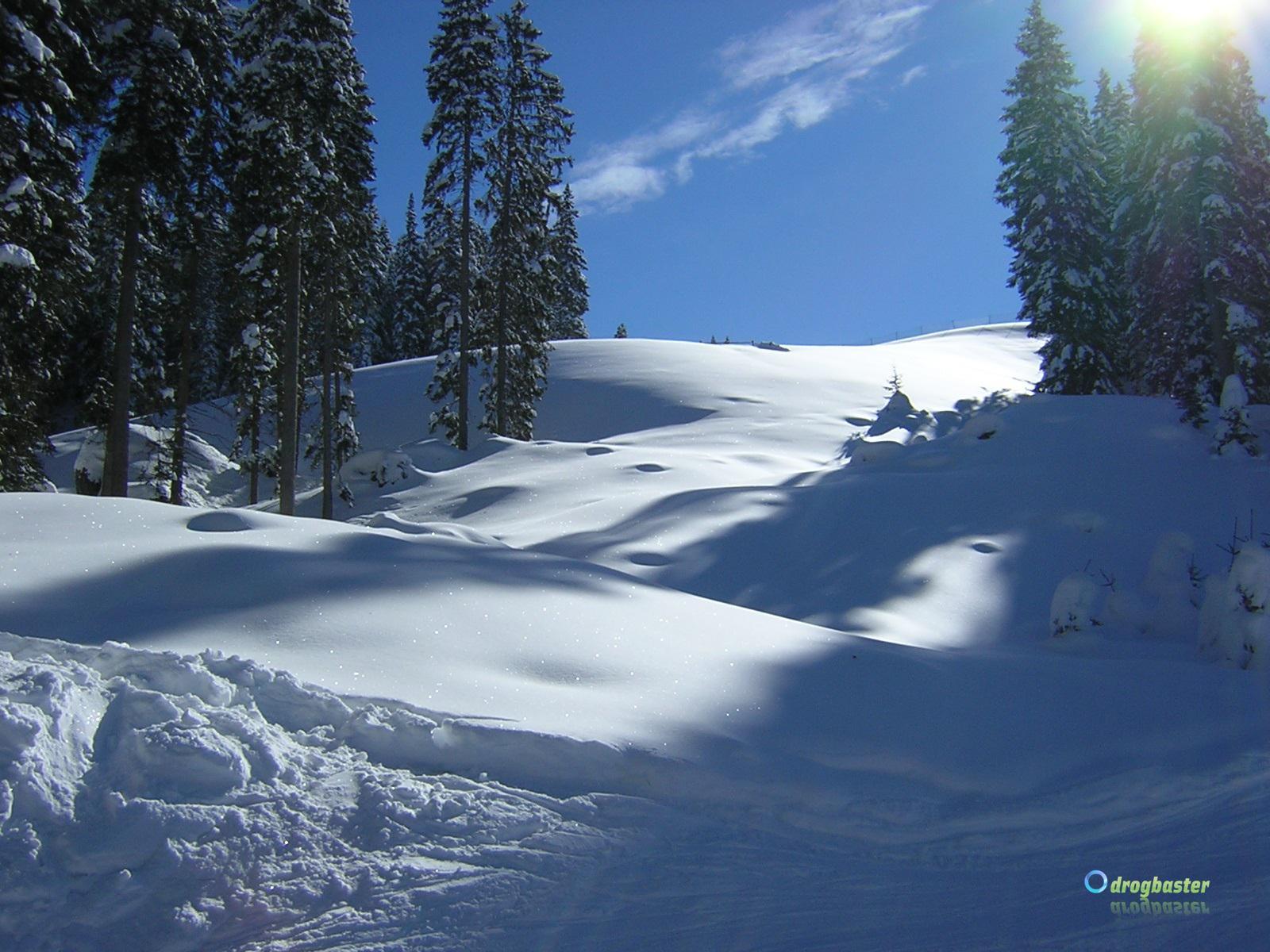 Splendidi paesaggi della natura per pc desktop android e for Sfondi gratis desktop inverno