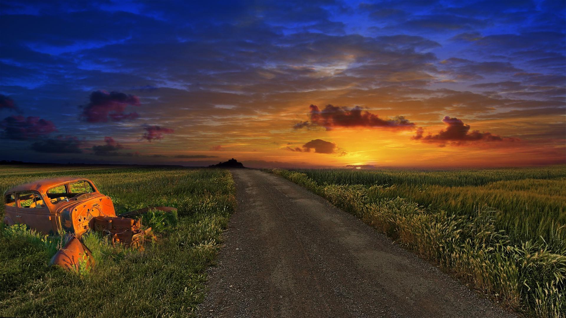 Splendidi paesaggi della natura per pc desktop android e for Immagini natura gratis