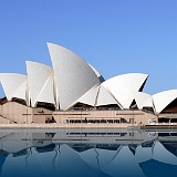 Wallpapers Australia Sydney Opera
