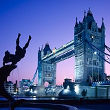 Wallpapers Londra Tower Bridge