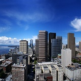 Wallpapers USA Seattle