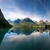 Wallpapers paesaggio Norvegia