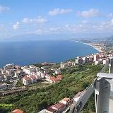 costa Calabrese Visuale Autostrada Salerno Reggio Calabria