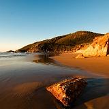 Foto Hd per sfondi desktop isola riva al mare