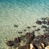 spiaggia riva mare acqua cristallina