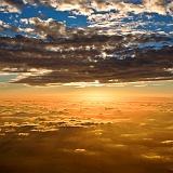 tramonto desktop gratis