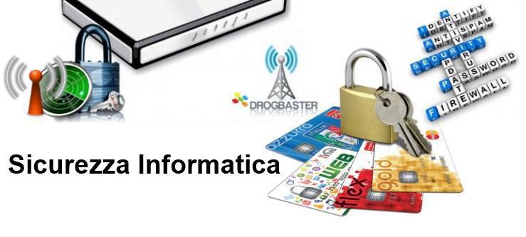 Sicurezza informatica: difendere la propria privacy