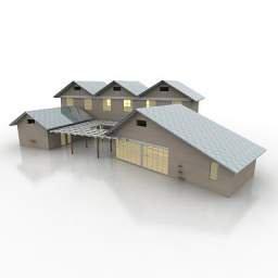 casa rurale immagine gratuita