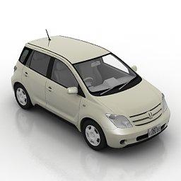 Modello auto volkswagen
