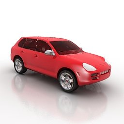 Porsche Cayenne - Porsche Italia