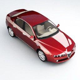 Alfa Romeo Giulia berlina