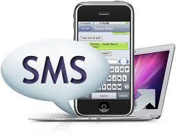 recedere sms pagamento