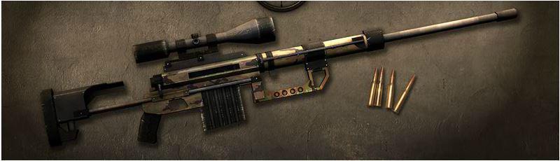 screenshots Sniper Team 2 gioco azione militare