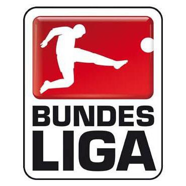 Logo Bundesliga Campionato