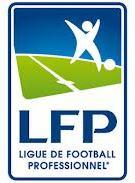 campionato di calcio Francia  LFP