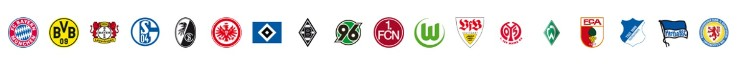 Squadre Bundesliga