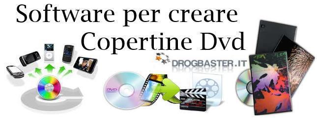 Software per creare copertine