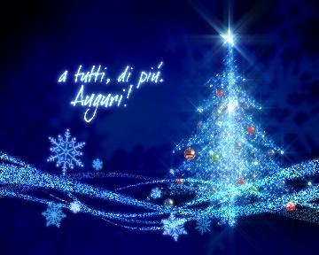 Foto Di Natale Animate Gratis.Auguri Di Natale Movimentati