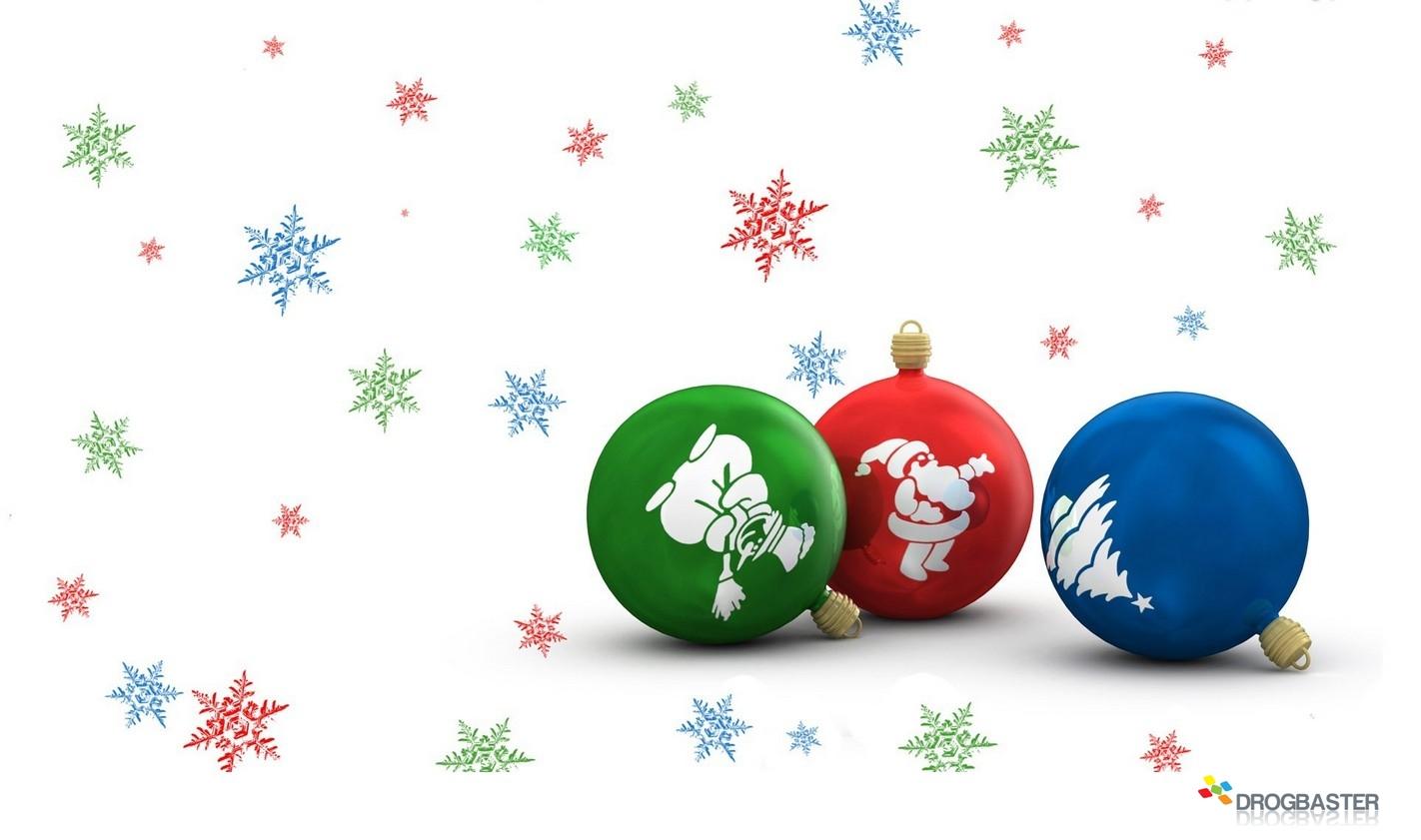 Sfondi wallpapers tema natalizio sfondi di natale gratis for Christmas theme design