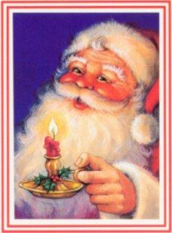 immagine Santa Claus
