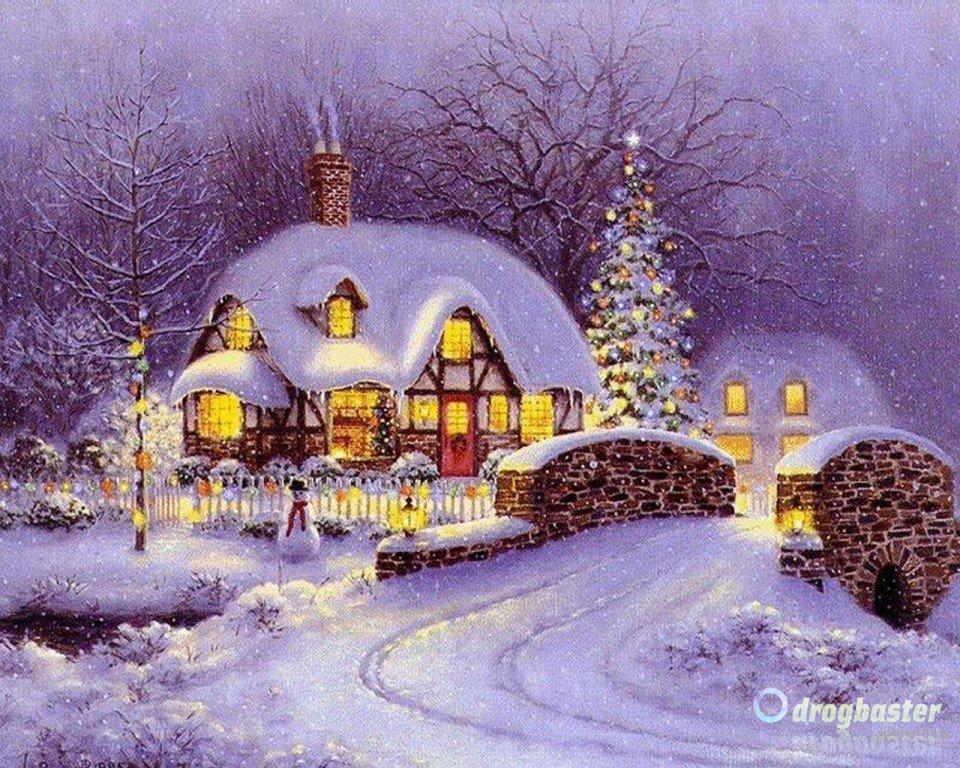 Foto Di Natale Gratis.Centinaia Di Sfondi E Wallpapers Di Natale Per Computer Da