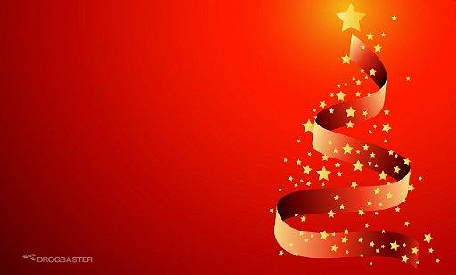 Sfondo del Natale per Iphone