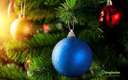 Sfondo del Natale