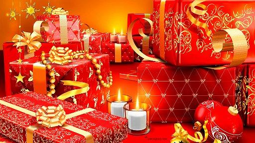 immagini a tema natalizio
